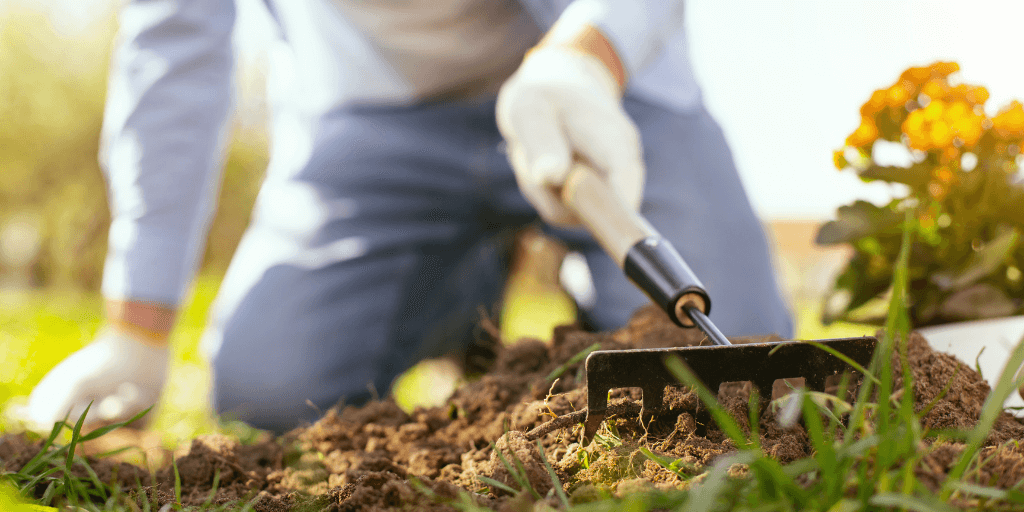 How To Keep Your Garden From Beating Up Your Back