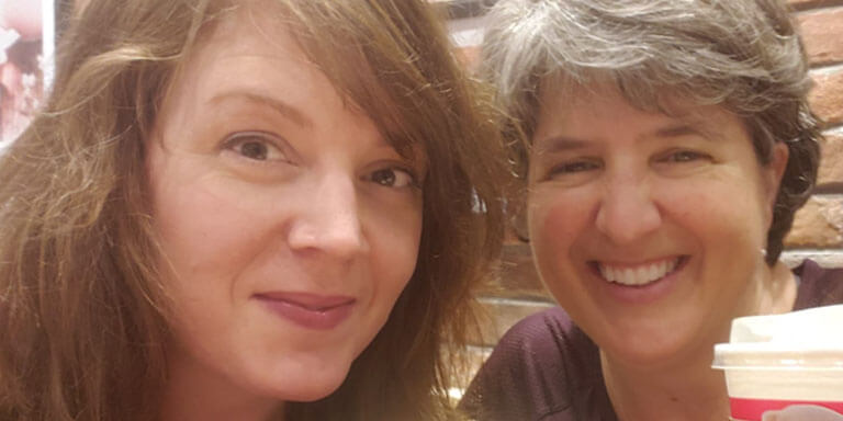 Nesin Goes Global: The Michelle & Doree Perspective-Part I