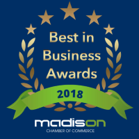 Best In Business Awards Madison Chamber of Commerce