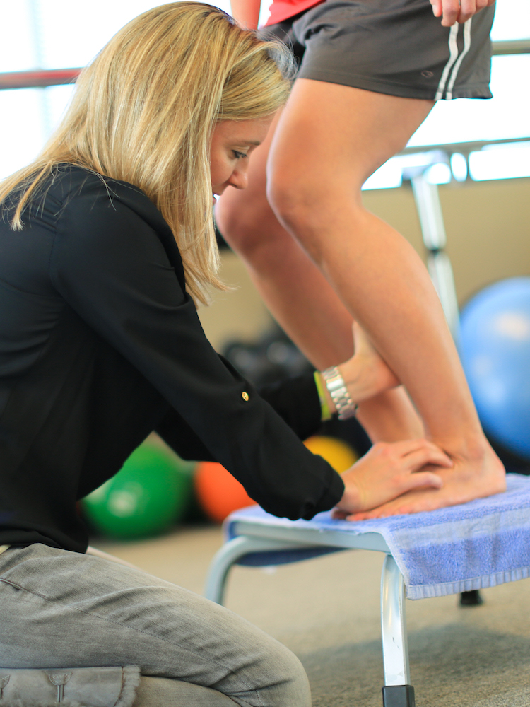 Huntsville Orthopedic Physical Therapy