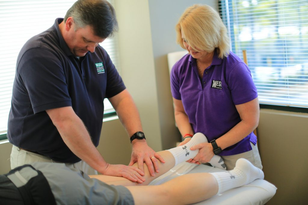 Huntsville Madison Physical Therapy