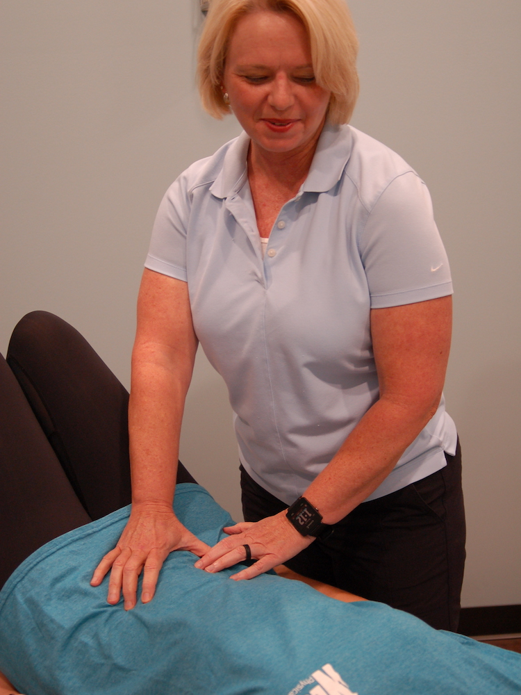 Huntsville Sports Injury Physical Therapy