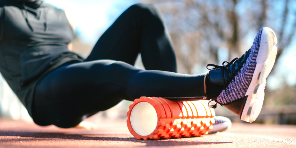 All Things Foam Rolling + Giveaway